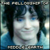 Frodo Smile 100x100 FoME by Queen of Gondor