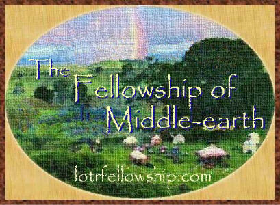 The Fellowship of Middle-earth
